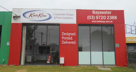 Showrooms / Bulky Goods commercial property for lease at 5/810 Mountain Highway Bayswater VIC 3153