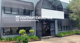 Factory, Warehouse & Industrial commercial property for lease at Balgowlah NSW 2093