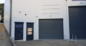 Factory, Warehouse & Industrial commercial property for lease at 37/176 South Creek Road Cromer NSW 2099