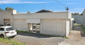 Factory, Warehouse & Industrial commercial property for lease at 31 Brougham Street Eltham VIC 3095