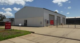 Factory, Warehouse & Industrial commercial property for lease at 10A Fletcher Crescent Dubbo NSW 2830