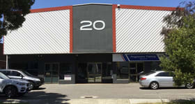 Offices commercial property for lease at 8/20 Teddington Road Burswood WA 6100