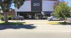 Offices commercial property for lease at 4/20 Teddington Road Burswood WA 6100