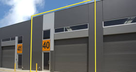 Factory, Warehouse & Industrial commercial property sold at 6-14 Wells Road Oakleigh VIC 3166