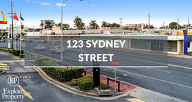 Retail commercial property for lease at 123 Sydney Street Mackay QLD 4740