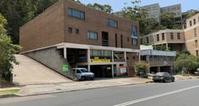 Industrial / Warehouse commercial property for lease at 3/23 Leighton Place Hornsby NSW 2077