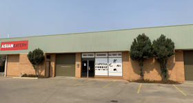 Industrial / Warehouse commercial property for lease at 4/102 Gladstone Street Fyshwick ACT 2609