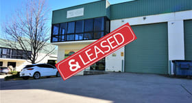 Factory, Warehouse & Industrial commercial property for lease at 2/244 Horsley Road Milperra NSW 2214