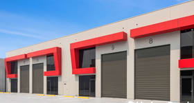 Factory, Warehouse & Industrial commercial property leased at 9/7-9 Oban Road Ringwood VIC 3134