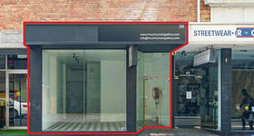 Shop & Retail commercial property for lease at 39 Cato Street Prahran VIC 3181