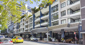 Showrooms / Bulky Goods commercial property for lease at Suites 8 & 9/38-46 Albany Street St Leonards NSW 2065