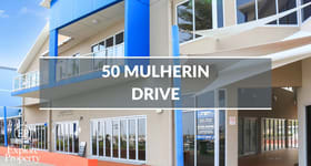 Offices commercial property for lease at 50 Mulherin Drive Mackay Harbour QLD 4740