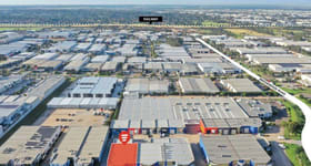 Factory, Warehouse & Industrial commercial property for lease at Unit 5/151-155 Princes Highway Hallam VIC 3803