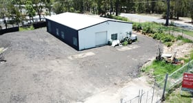 Factory, Warehouse & Industrial commercial property sold at 18 Dakara Drive Southport QLD 4215