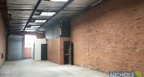 Industrial / Warehouse commercial property for lease at 3/3 Exley Drive Moorabbin VIC 3189