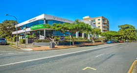 Offices commercial property for lease at SUITE 4, LEVEL 1 / 50 Park Road Milton QLD 4064