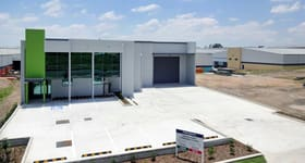 Factory, Warehouse & Industrial commercial property for lease at 40 Kurzok Place Richlands QLD 4077