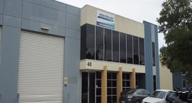 Industrial / Warehouse commercial property for lease at 40/140-148 Chesterville Road Moorabbin VIC 3189