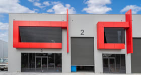 Factory, Warehouse & Industrial commercial property leased at 3/7 Oban Road Ringwood VIC 3134