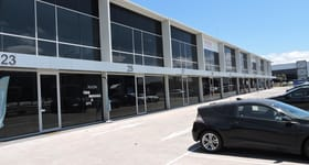 Industrial / Warehouse commercial property for lease at 25 Cabot Drive Altona North VIC 3025