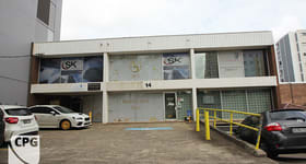 Offices commercial property for lease at 6/14 French Avenue Bankstown NSW 2200