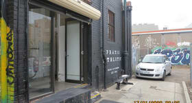 Showrooms / Bulky Goods commercial property for lease at Rear/75 Chapel Street Windsor VIC 3181