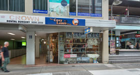 Retail commercial property for lease at Shop 1/11 Spring Street Chatswood NSW 2067