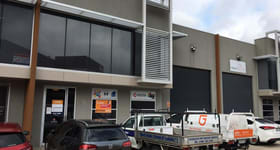 Factory, Warehouse & Industrial commercial property for lease at Unit  9/125 Highbury Road Burwood VIC 3125