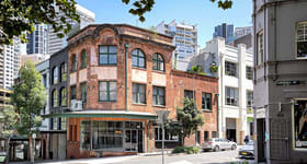 Shop & Retail commercial property for lease at Ground Floor/80 CAMPBELL STREET Surry Hills NSW 2010
