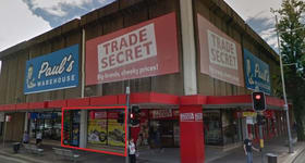 Retail commercial property for lease at Shop 1/521-527 High Street Penrith NSW 2750