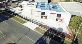 Factory, Warehouse & Industrial commercial property for lease at 2/88 Kurrajong Avenue Mount Druitt NSW 2770