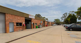 Industrial / Warehouse commercial property for lease at 11/5 Steel Street Blacktown NSW 2148