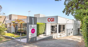 Showrooms / Bulky Goods commercial property for lease at 1 & 1A Apollo Place Lane Cove West NSW 2066