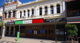 Hotel, Motel, Pub & Leisure commercial property for sale at 241- 245 Flinders Street Townsville City QLD 4810