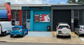 Factory, Warehouse & Industrial commercial property for lease at Woolloongabba QLD 4102
