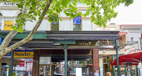 Shop & Retail commercial property for lease at 258 Lygon Street Carlton VIC 3053