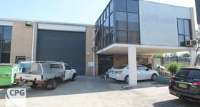 Industrial / Warehouse commercial property for lease at 8/6 Jindalee Place Riverwood NSW 2210