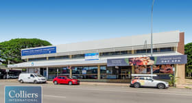 Medical / Consulting commercial property for lease at 153-155 Charters Towers Road Hyde Park QLD 4812
