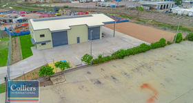 Factory, Warehouse & Industrial commercial property for lease at 18 Elquestro Way Bohle QLD 4818