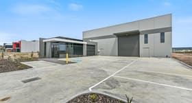 Factory, Warehouse & Industrial commercial property for sale at 49 Rainier Crescent Clyde North VIC 3978
