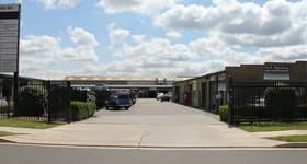 Factory, Warehouse & Industrial commercial property for lease at 13/6 Badgally Road Campbelltown NSW 2560