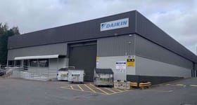 Industrial / Warehouse commercial property for lease at 290 Parramatta Road Auburn NSW 2144
