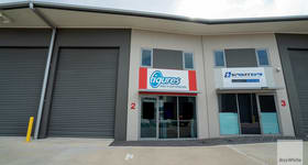 Factory, Warehouse & Industrial commercial property for sale at 2/8 Oxley Street North Lakes QLD 4509