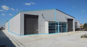 Industrial / Warehouse commercial property for lease at Shed 3, 4 Villiers Drive Wendouree VIC 3355