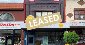 Offices commercial property leased at Level 1/1/152 Hawthorn Road Caulfield North VIC 3161