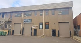 Industrial / Warehouse commercial property for lease at 23/151-155 Gladstone Street Fyshwick ACT 2609