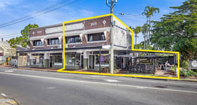 Retail commercial property for lease at 1 Enoggera Tce Red Hill QLD 4059