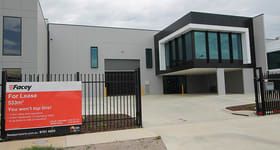 Factory, Warehouse & Industrial commercial property for lease at 7 (Lot 25)/7-11 Silvretta Court Clyde North VIC 3978