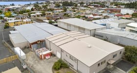 Showrooms / Bulky Goods commercial property for lease at Whole property/14 Hull Street Glenorchy TAS 7010