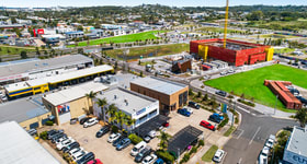 Medical / Consulting commercial property for lease at Ground Floor/7 Golf Street Maroochydore QLD 4558